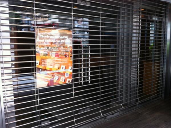渋谷のDMRの跡地には、ナントHMVがレコード ショップをオープン⁈ これは事件デフ‼‼ http://t.co/8wzxj4cCfi