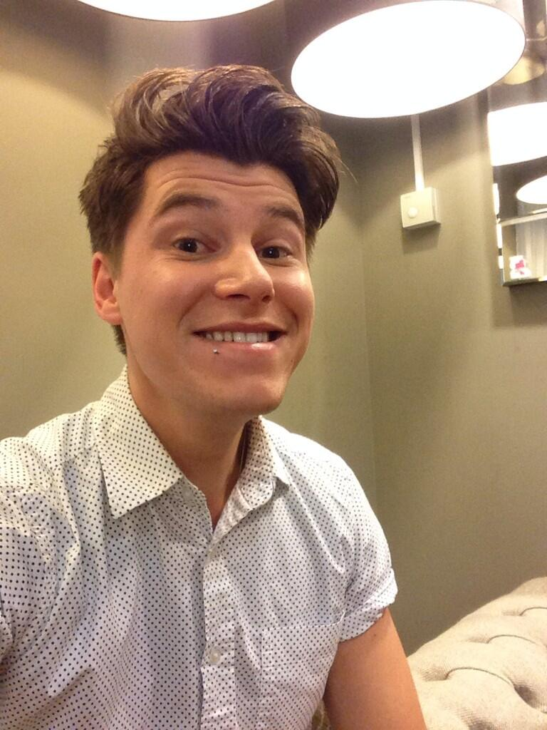 "Charley Bagnall on Twitter: ""People say I look like ..."