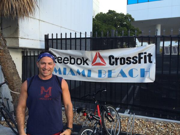 15 Reasons Why Every #Entrepreneur Should Join #Crossfit: http://t.co/M5UdUC0R3q @reebokcfmb @crossfit #crowdfunding http://t.co/NzVsZ1OHaz