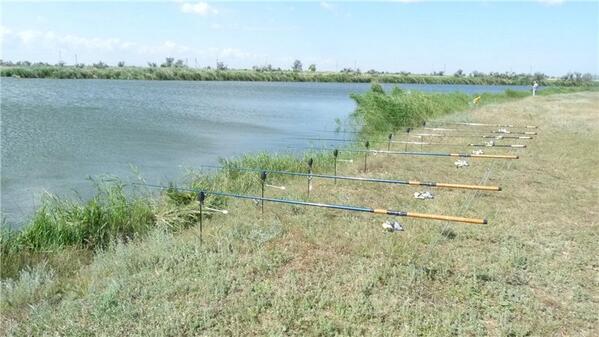 река лаж рыбалка