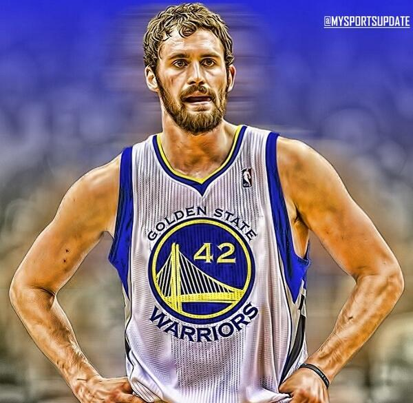 > Report : Warriors include Klay Thompson in trade to acquire Kevin Love as trade talks emerge - Photo posted in BX SportsCenter | Sign in and leave a comment below!