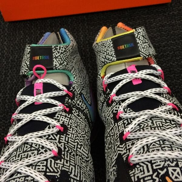 So Are Brittney Thank On nike Griner Shoes These You Twitter 6PTzq