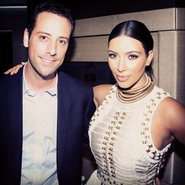 Fantastic capping Cannes Lions ad festival with the @MailOnline @KimKardashian hosted party. Thx Kim for joining us! http://t.co/aPRbqDRkPU