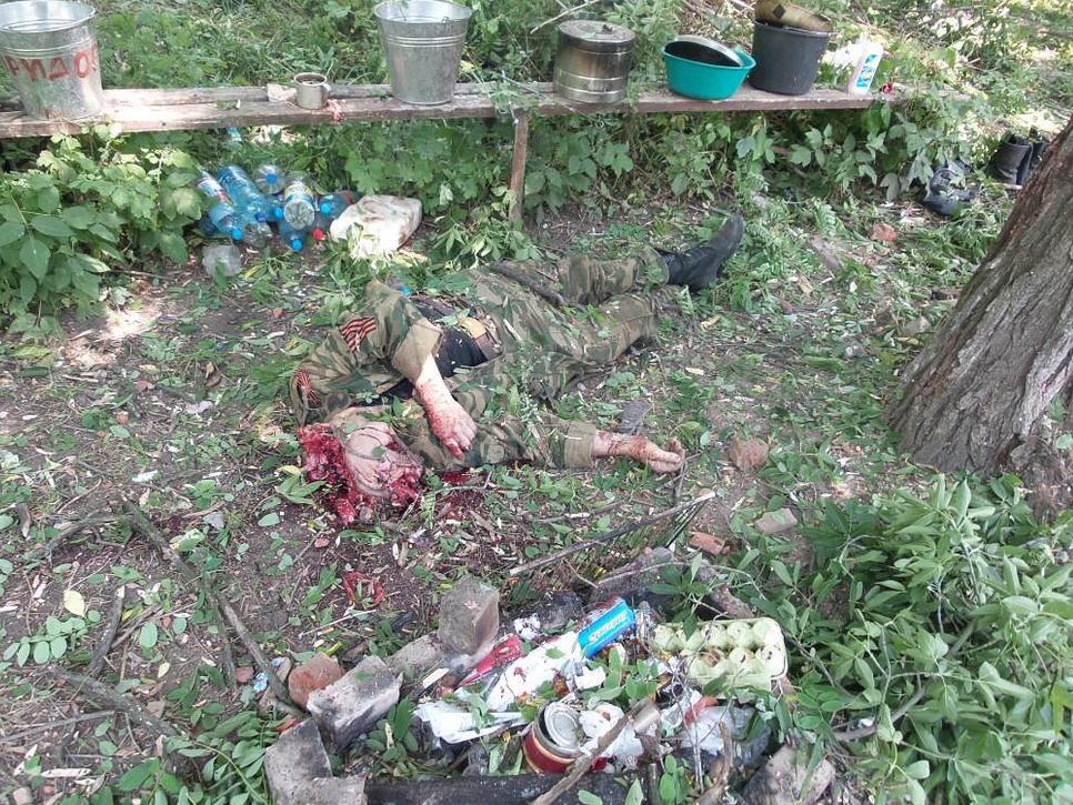 В Донецке террористы захватили детско-молодежный центр, - ДонОГА - Цензор.НЕТ 4874