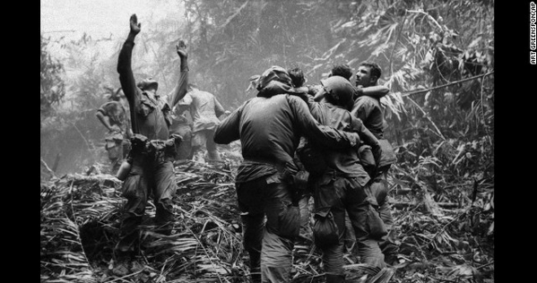 how vietnam war affected america Name professor's name course date the vietnam war and its effect on america the vietnam war fought between 1955 and 1975 remains one of the most terrible long-t.