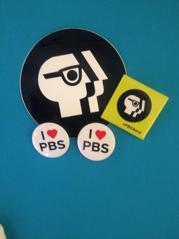 Feeling the love at PBS headquarters in Washington DC w/the @PBSLrnMedia Digital Innovators Summit. #pbsdisummit http://t.co/mzhPzeQpyd