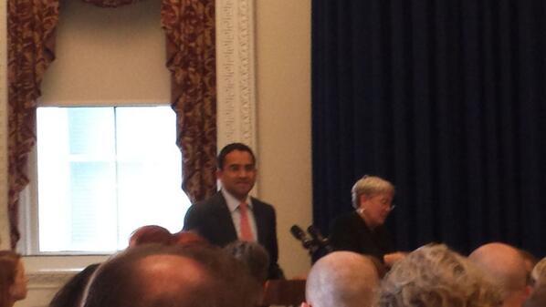#lgbtd opening speaker Gautam Raghavan opens White House Forum on LGBT and Disability Issues http://t.co/v4my9DhiKk