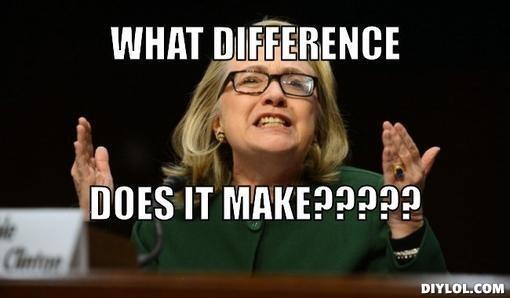 (IBD) Hillary Clinton: Liar, Liar, Pantsuit On Fire  http:// bit.ly/1TDhImR  &nbsp;   … @IBDEditorials - <br>http://pic.twitter.com/Tna1OzivMy #Benghazi