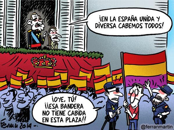 "Ferran Martín on Twitter: ""Viñeta petándolo: Lo que cabe. #humor ..."
