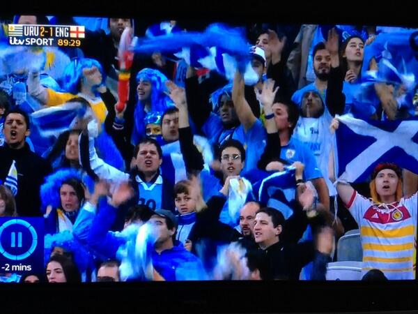 Best moment of the World Cup so far: http://t.co/Mkw17IExjT