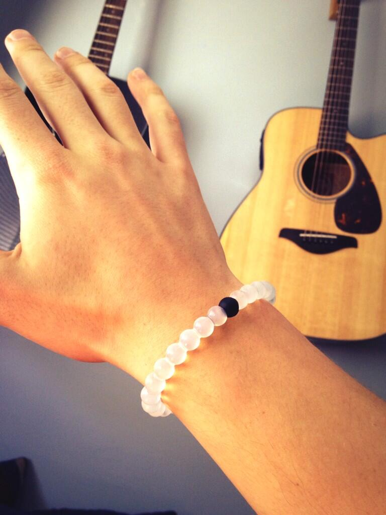 "Shawn Mendes On Twitter: ""Love The Bracelet! So Cool"