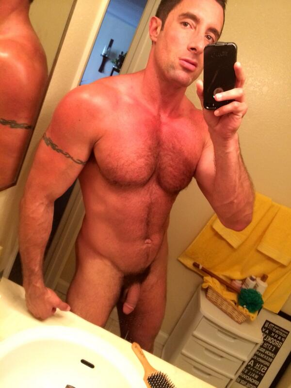 Sexy Gay Daddy