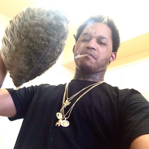 Fredo Santana Ssr On Twitter Gasssss Httptco88s8cxdtir