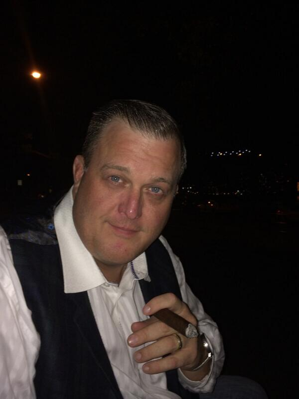 The 50-year old son of father (?) and mother(?) Billy Gardell in 2020 photo. Billy Gardell earned a  million dollar salary - leaving the net worth at 8 million in 2020