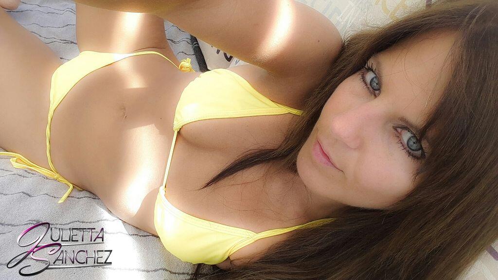 TW Pornstars - Julietta Sanchez. Twitter. Und es ist