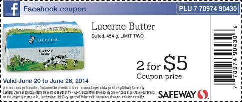 Safeway Canada On Twitter With Enough Butter Anything Is Good Julia Child Deal Safewaydeal Http T Co Fpl9rbrqnv