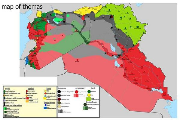 Thomas Van Linge.Thomas Van Linge On Twitter Somebody Combined My Syria