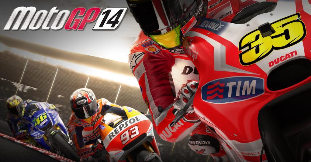 MotoGP 2014 ����� ����