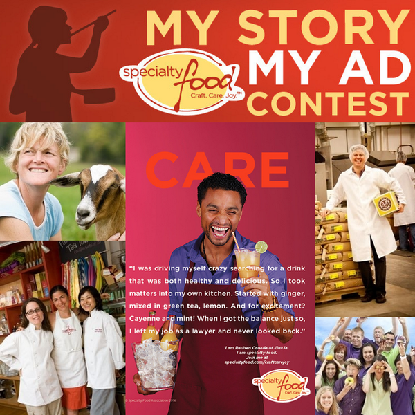 Please RT: You could win an ad campaign worth $15,000! The contest begins TODAY! http://t.co/w5UuT7uEJK  #mystorymyad http://t.co/p1MuARvicc