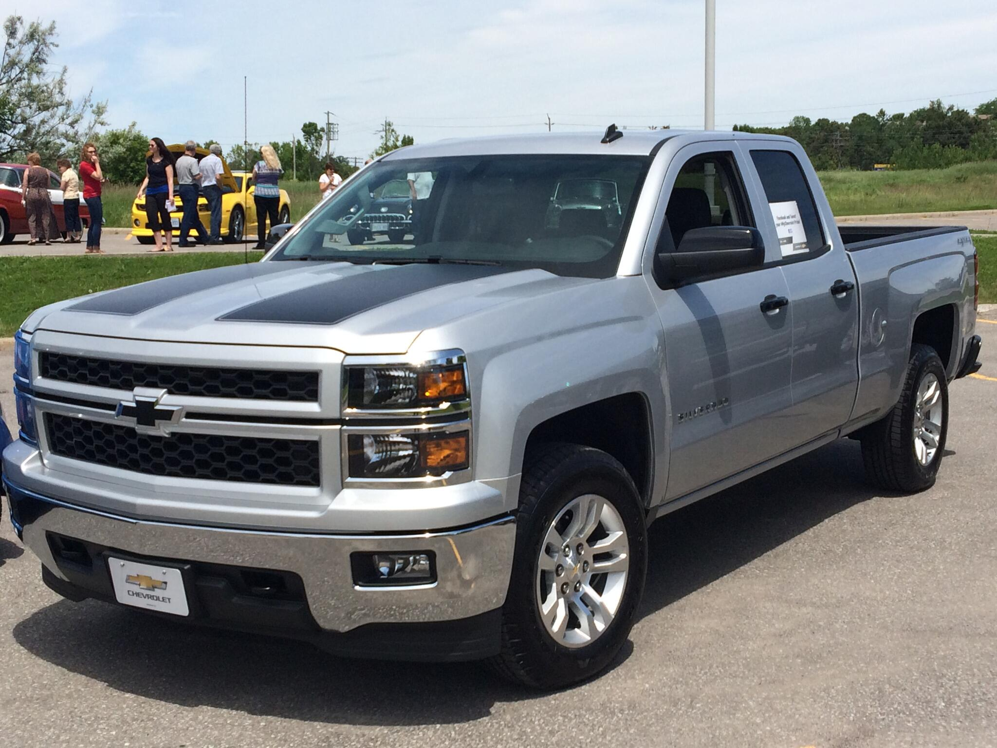 chevrolet canada on twitter the new silverado rally 1 limited edition package share our. Black Bedroom Furniture Sets. Home Design Ideas