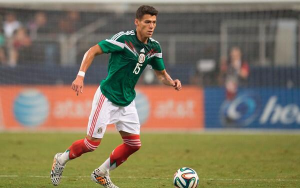 Spurs show interest in Mexico defender Hector Moreno, monitor Argentinas Marcelo Rojo [Daily Mail]