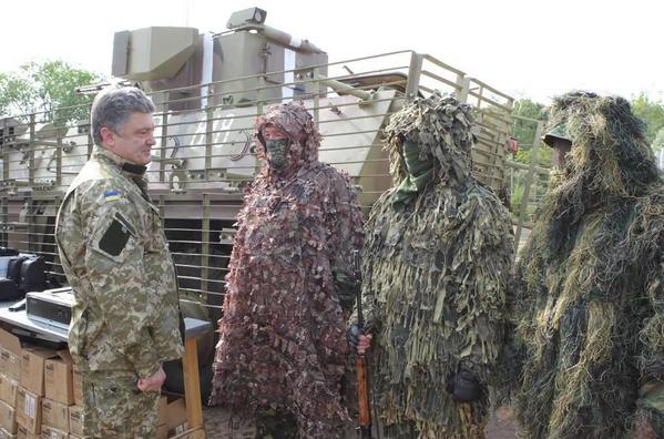 Украина и ОБСЕ будут активно взаимодействовать в плане Порошенко, - МИД - Цензор.НЕТ 6376