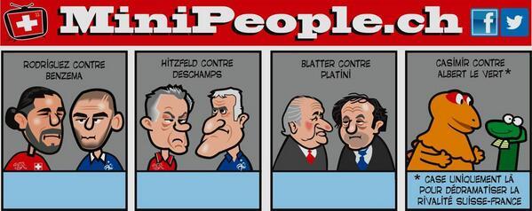 #RTSmondial il nous faudrait de véritables adversaires en fait! cc @SwissMinipeople http://t.co/NZGbRvsxK1