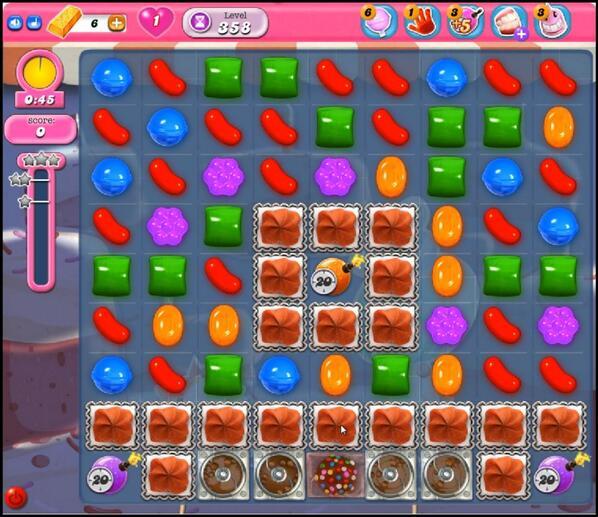 Et pendant ce temps, Lloris arrive au niveau 358 de Candy Crush #RTSmondial #FRASUI http://t.co/QSMkCAR5cL