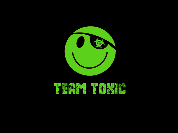 team toxic on twitter quotnew logo p httptcowjsjmcb6vaquot