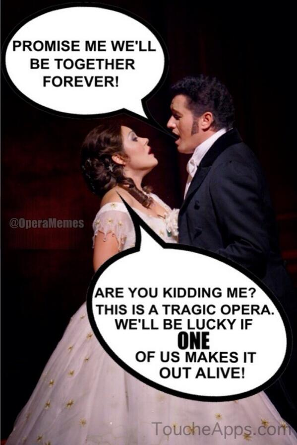 Image result for opera memes