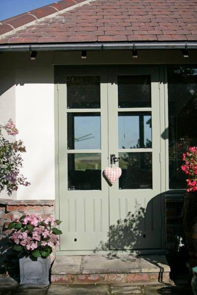 Crown paints ireland on twitter get out and spruce up - Crown exterior wood paint colours ...