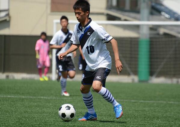 「中村昌樹 高校 サッカー」の画像検索結果