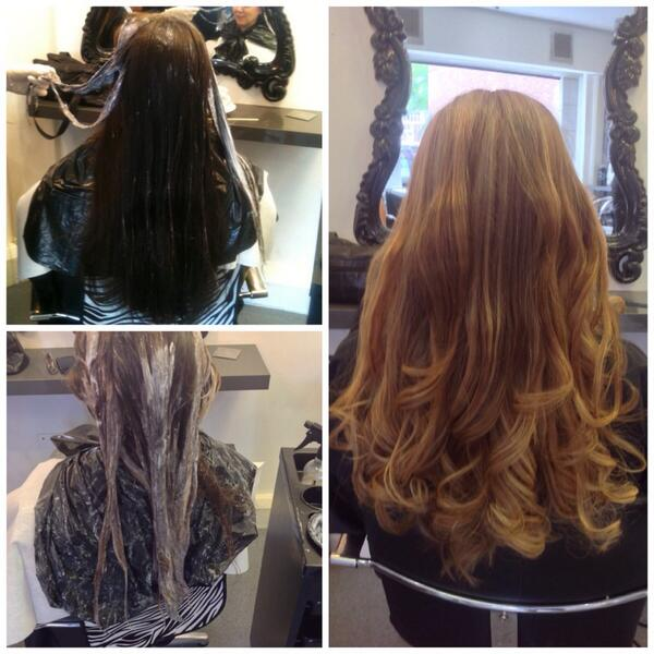 The salon leeds on twitter colour transformation from black 2 the salon leeds on twitter colour transformation from black 2 light brown with full head blonde highlights summerchange done at thesalonleeds pmusecretfo Choice Image