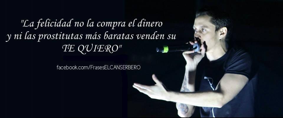 Letra 'Canserbero Freestyle' de Canserbero - musica.com