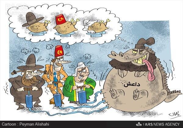 Ecco la strategia dell'Arabia Saudita BqqPd7nCEAALf_C