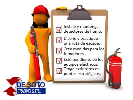 Seguridad contra incendios sistemas de seguridad contra - Sistemas de seguridad contra incendios ...