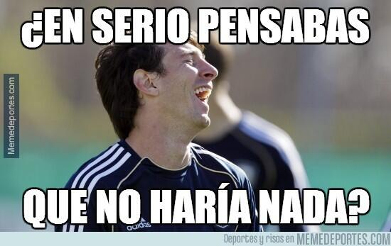 Golazo de Messi y Argentina en octavos  http://t.co/hx0JjGvyij http://t.co/q9PEEQ5Qny