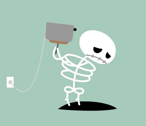 I just got killed by a toaster: http://t.co/yDgqq9y9AK this sucks i got killed again this sucks http://t.co/QYxVsAyGvK