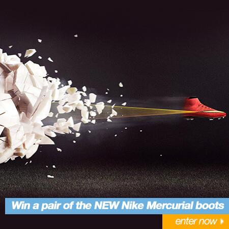 77db010a4dc9 enter to win new nike mercurial superfly boots up for grabs details mcfc
