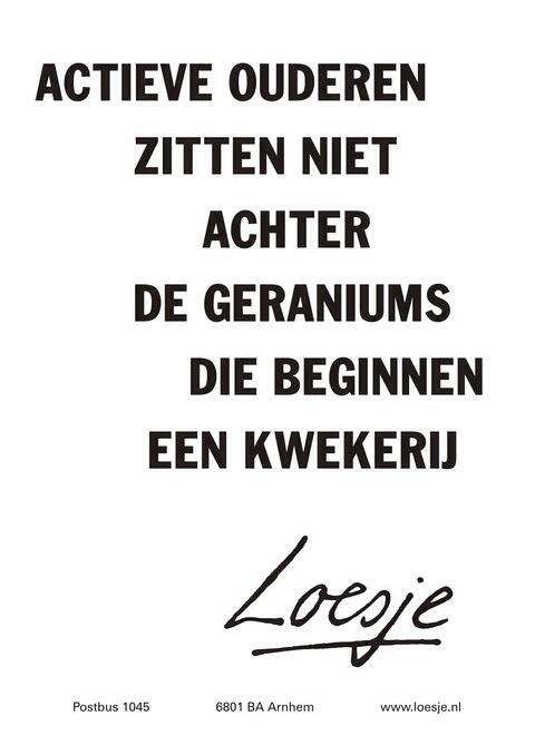 Loesje Vd Posters On Twitter At Radinconsistent Blijft