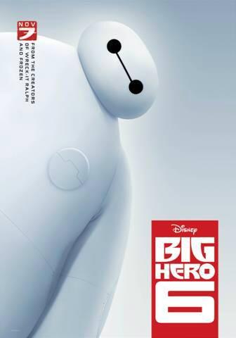 #BigHero6
