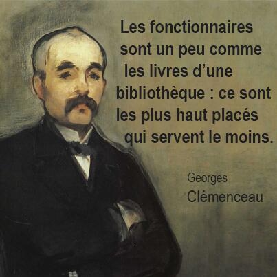 Contrepoints No Twitter Clemenceau Etait Bien Place Pour Le