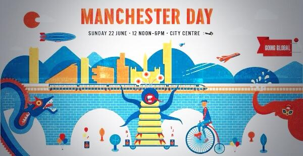 Happy #McrDay Manchester http://t.co/VInC6yvHGP