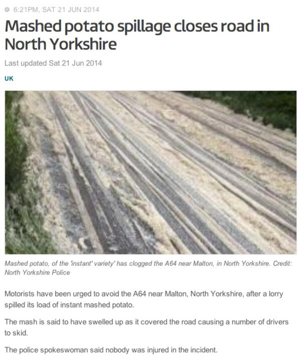 welcome to yorkshire http://t.co/Cr3580EfqP