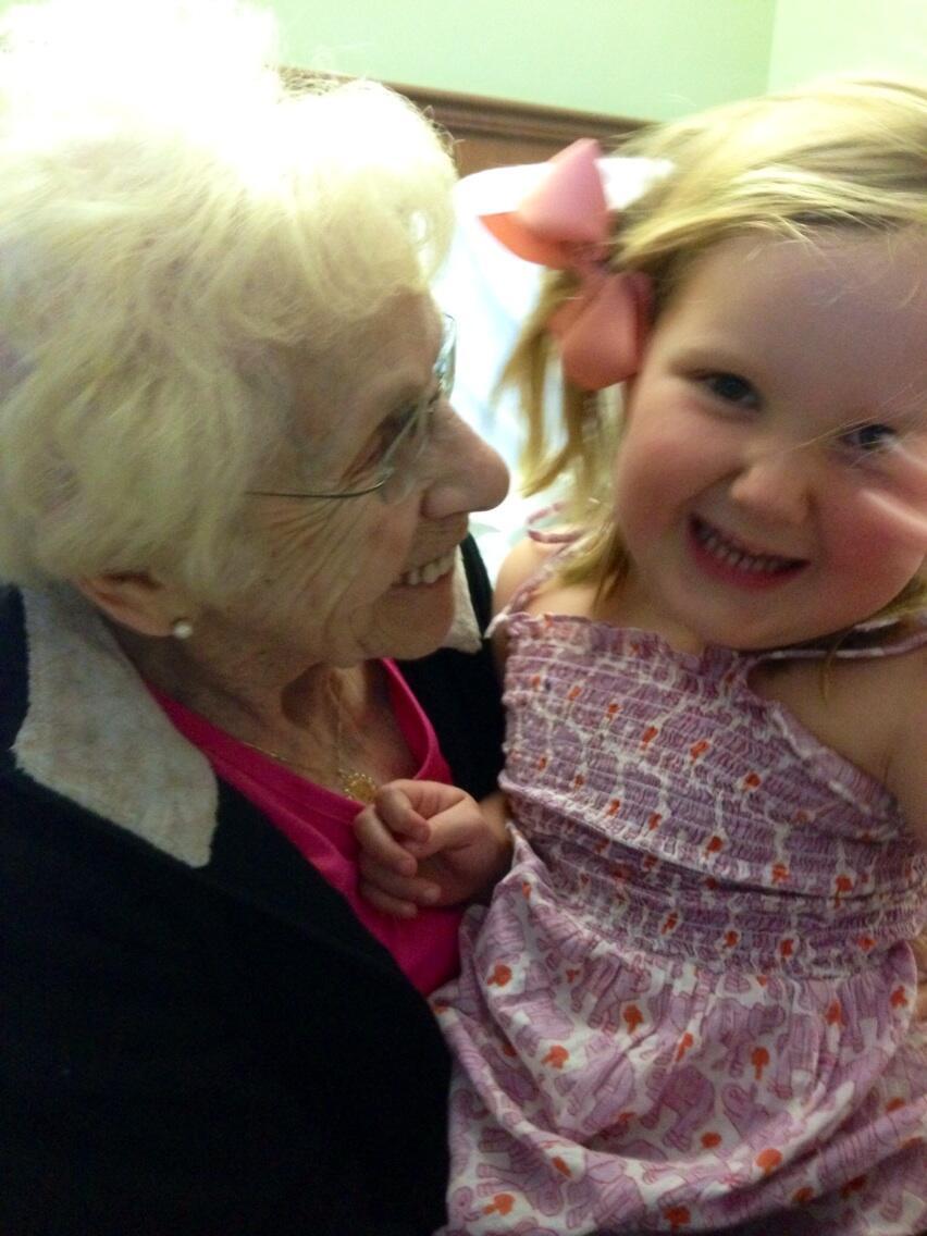 Christopher Gavigan On Twitter Great Grandmother Love