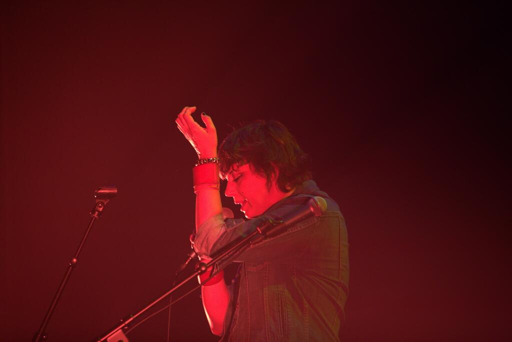 6/22/14 - Tokyo, Japan, Studio Coast BqviTLyCQAAl7eO