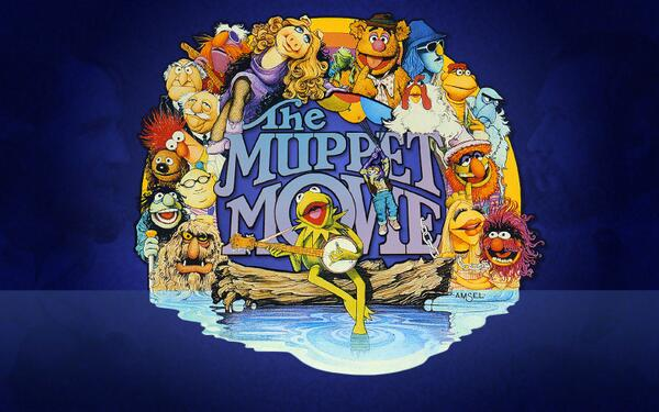 THE MUPPET MOVIE was released on this day in 1979--exactly 35 years ago! http://t.co/3hB1KeZ1be