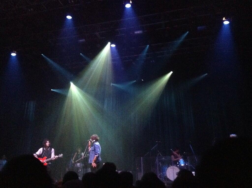 6/22/14 - Tokyo, Japan, Studio Coast BqvmG0oCMAA1HCU