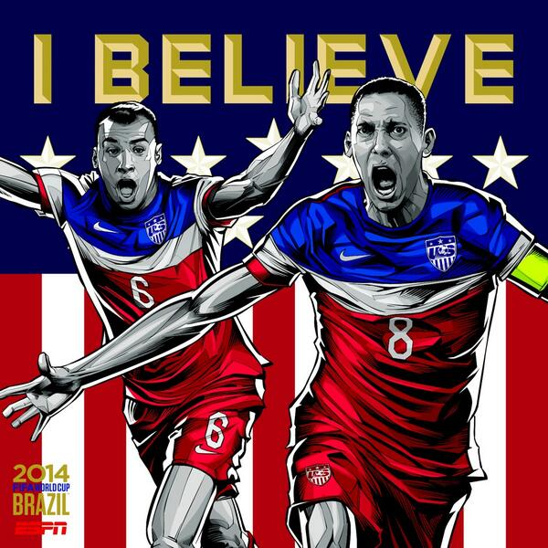 RT if you believe in #USA vs Portugal. http://t.co/NC7I3AxWGI