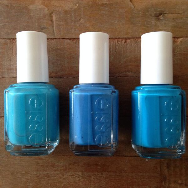 Beth On Twitter Compared L R Essie I M Addicted Avenue Maintain Strut Your Stuff Ltuck914 Http T Co Y8u7fkxfb1